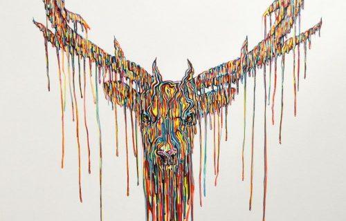 Arasse – Instinct Collection 2017