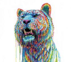 Hear Me Roar by Robert Oxley