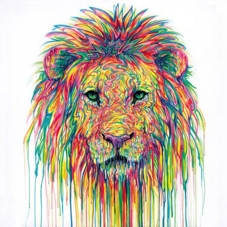 Pride by Robert Oxley